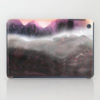art history iPad Cases featuring Unknown History  by John Hansen