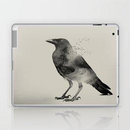 Raven Sky Laptop & iPad Skin