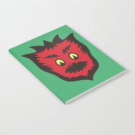 Devil Notebook