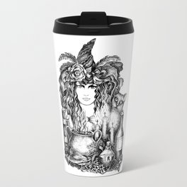 Witchery Travel Mug