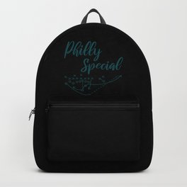 Philly Special Backpack