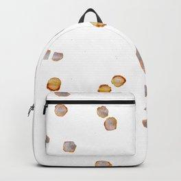 Dots & Crosses Backpack