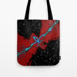 Within All Things Tote Bag