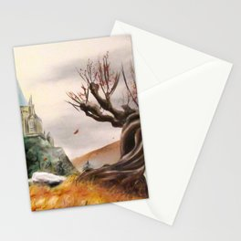 Autumnal magic... Stationery Cards