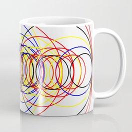Circle Splendor 8.2 Coffee Mug