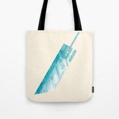 Final Fantasy VII Tote Bag