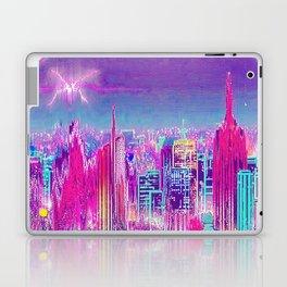 c i t y_h i g h Laptop & iPad Skin