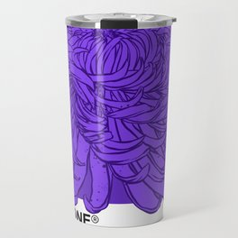 Pantone Ultra Violet 2018 Travel Mug