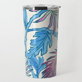 Candied Chrysanthemum Travel Mug