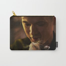 Boop! Carry-All Pouch