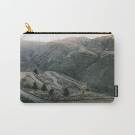 Lookout Mountain Road - Golden, Colorado Carry-All Pouch