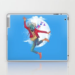 BIRDMAN Laptop & iPad Skin