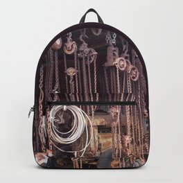 Endless Chains are always endless Backpack