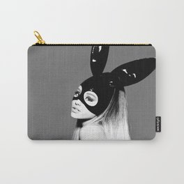 Ariana is DANGEROUS Carry-All Pouch