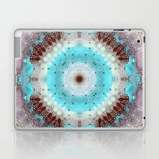 Mandala Illusions Laptop & iPad Skin