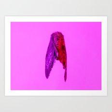 Bugged #13 Art Print