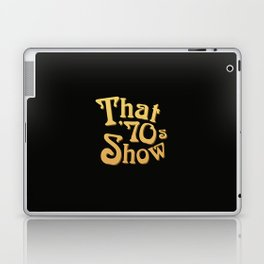 Title - That '70s Show Laptop & iPad Skin