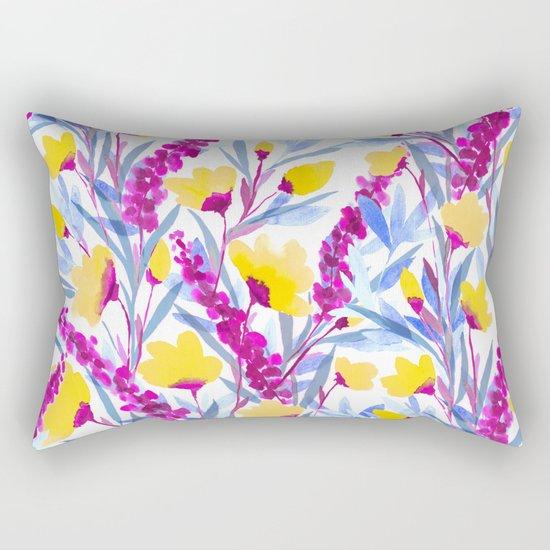 Libertine Rectangular Pillow