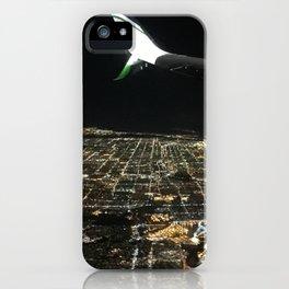 California Stars iPhone Case