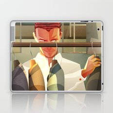 Norm! Laptop & iPad Skin