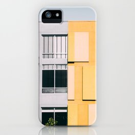 Los Angeles Architecture iPhone Case
