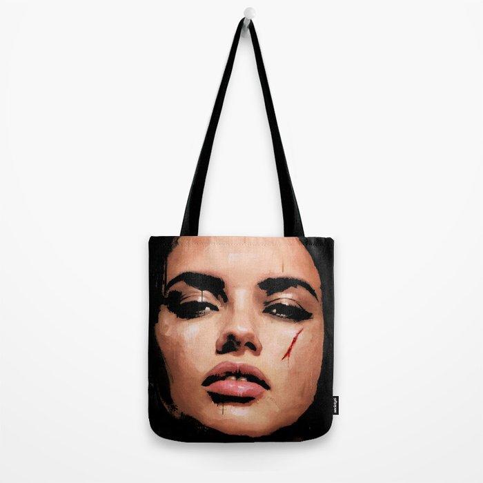 Lima Tote Bag