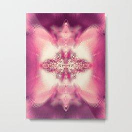 Pattern No. 52 Metal Print