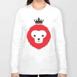 Little Lion Man Long Sleeve T-shirt