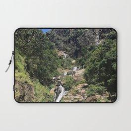 Ravana Falls Laptop Sleeve