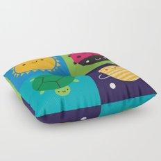 Happy Nature Floor Pillow