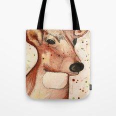 Master Deer Tote Bag