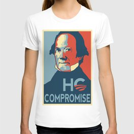 Compromise T-shirt
