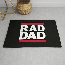 RAD DAD Rug