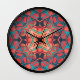 Wall Art v1 Wall Clock