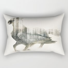 Hippogriff Rectangular Pillow