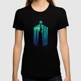 10th Dr Who - Tennant T-shirt