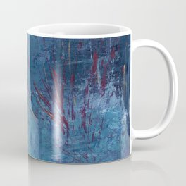Make a splash Coffee Mug