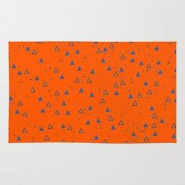 Cute Triangle Rug