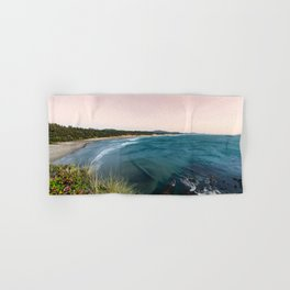 Sea Bliss Hand & Bath Towel