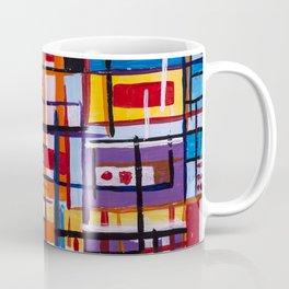 Concealed Mindfulness Coffee Mug
