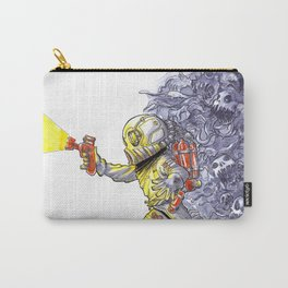 Candy-Trooper, Out of the Dark Carry-All Pouch