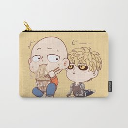 saitama ramen Carry-All Pouch