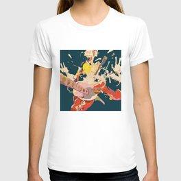 驚者髑髏 - GYOUSYA DOKURO T-shirt