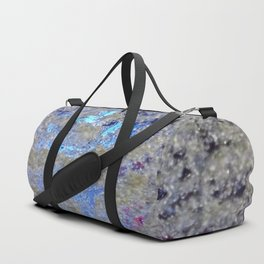 Icy Night Duffle Bag