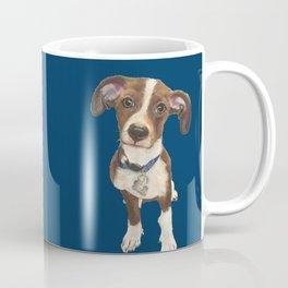 Cute Terrier Mix Coffee Mug