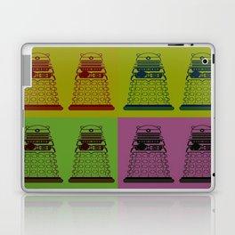 Daleks Laptop & iPad Skin