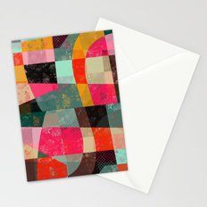 Fragments XI Stationery Cards