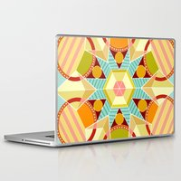 indie Laptop & iPad Skins featuring Indie Star by chloeeegee