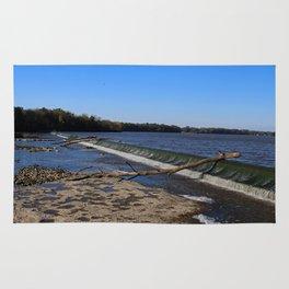 Providence Dam IV Rug