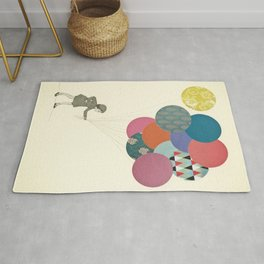 Party Girl Rug